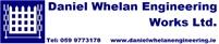 Daniel Whelan Logo