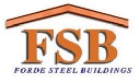 Forde Steel Buildings Logo
